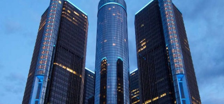 Cómo trabajar en General Motors