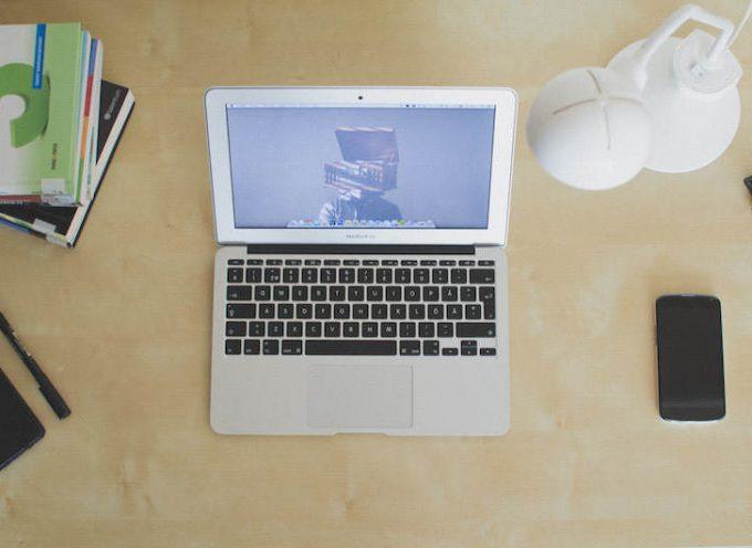 Cinco webs de cursos y tutoriales que debes conocer ( en ingles)