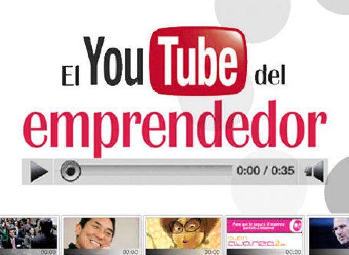4 Vídeos de Emprendedores que cambiarán tu vida para siempre por @PolRodriguezRiu