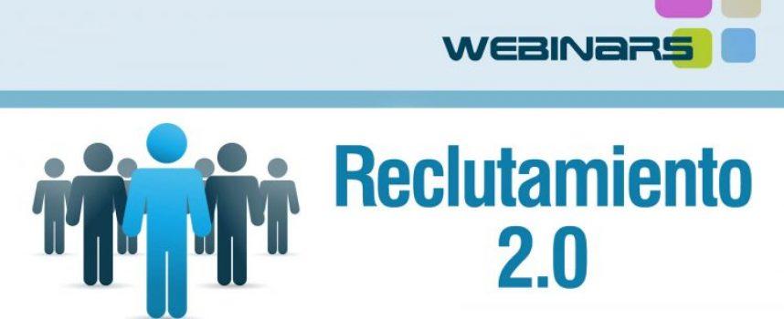Reclutamiento 2.0 – Redes sociales, técnicas y métodos para encontrar el talento en la red.