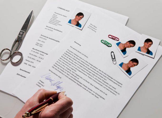 Errores en el CV que debes evitar