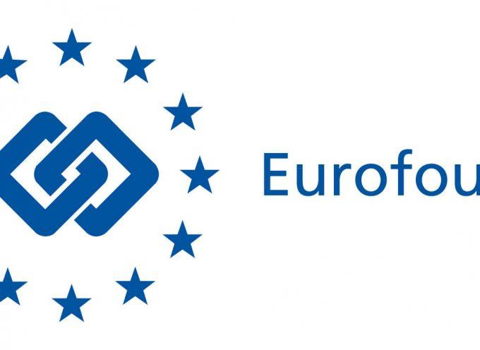 Ofertas de empleo y bolsas de trabajo en Eurofound.