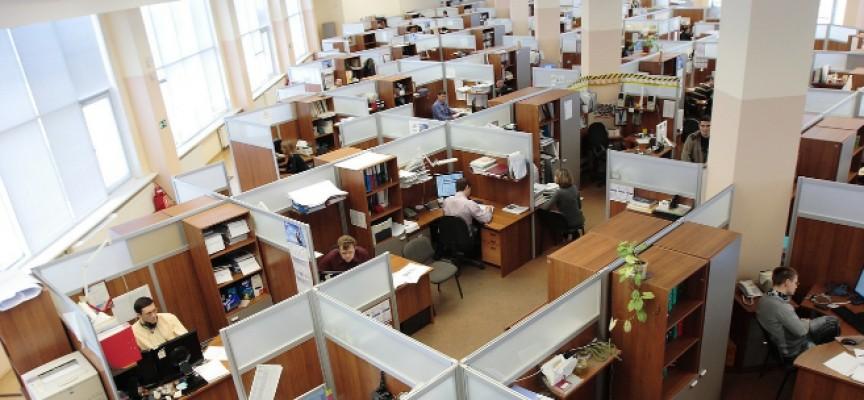 El empleo en actividades intensivas en conocimiento ha crecido un 32%