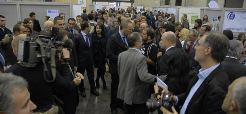 Feria empresas reciente creación para Comunidad Valenciana – 27 de noviembre2014