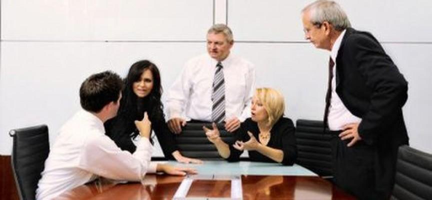 Cinco consejos de liderazgo para nuevos jefes
