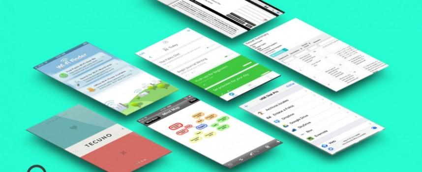 5 apps para despejar tu mente y ser más productivo