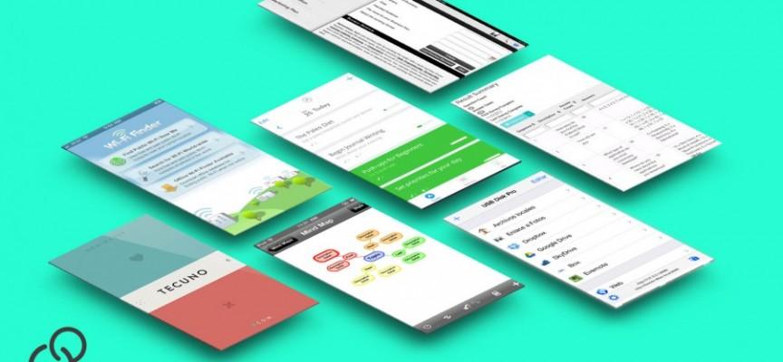 Las 20 apps recomendadas por Manel Rives