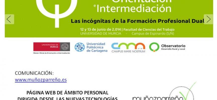 PÁGINA WEB DE ÁMBITO PERSONAL  DIRIGIDA DESDE  LAS NUEVAS TECNOLOGÍAS  A UN MUNDO GLOBALIZADO