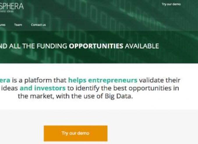 ¿Es viable tu idea de negocio? DatoSphera te lo muestra en pocos segundos