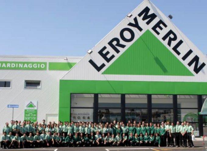 Leroy Merlin creará 200 empleos en su tienda del C.C Nevada en octubre