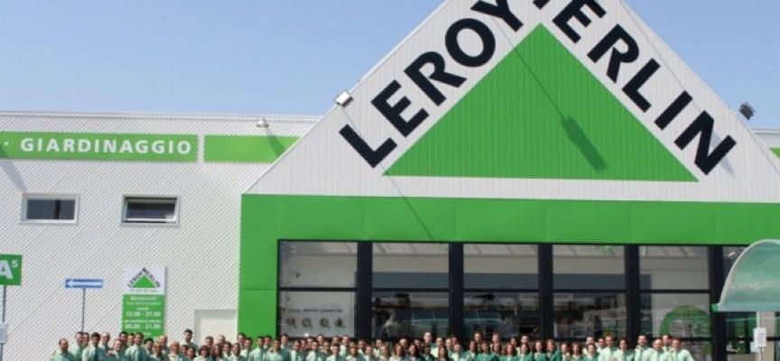 Leroy Merlin oferta 700 oportunidades de trabajo en toda España