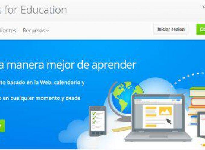 Google lanza Drive para Educación, con almacenamiento ilimitado