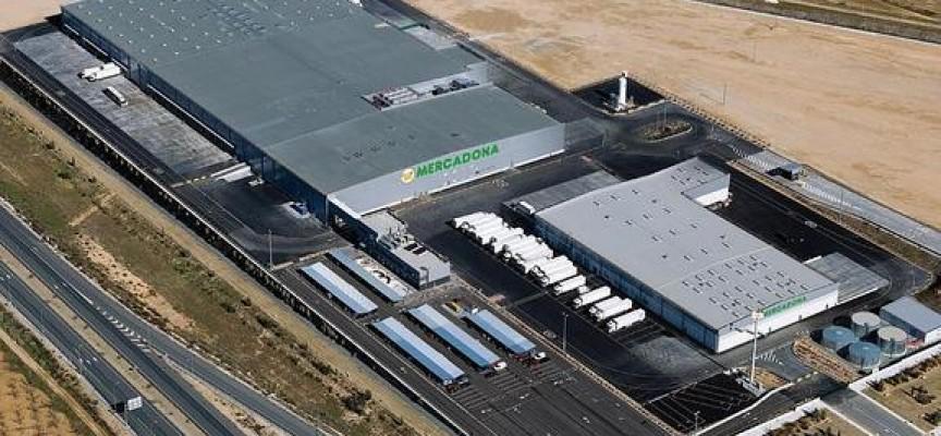 100 empleos en el nuevo centro logístico de Vitoria.