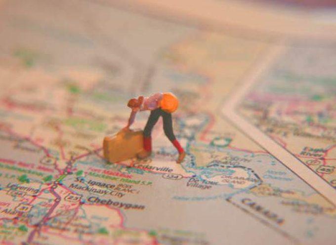 Infografía: la estancia en el extranjero, ¿abre puertas?
