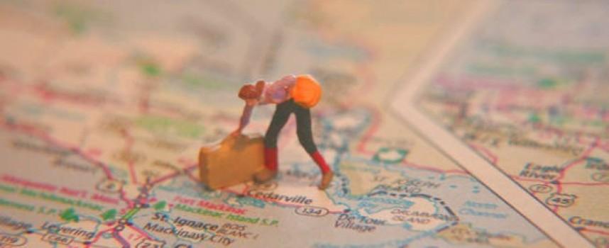 Beneficios de estudiar en el extranjero para tu CV