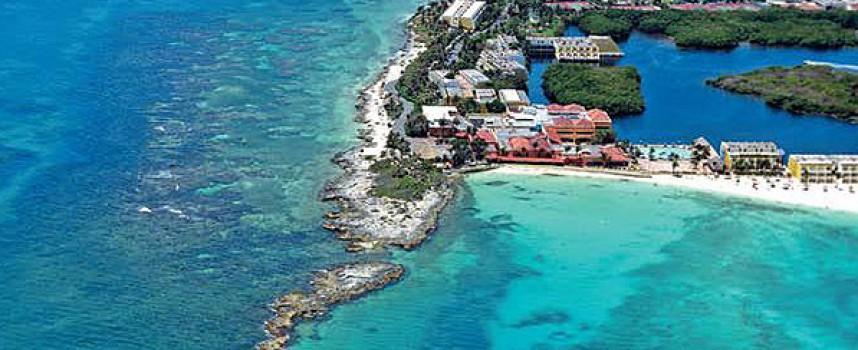 Resort de vacaciones busca diferentes puestos para internacional.