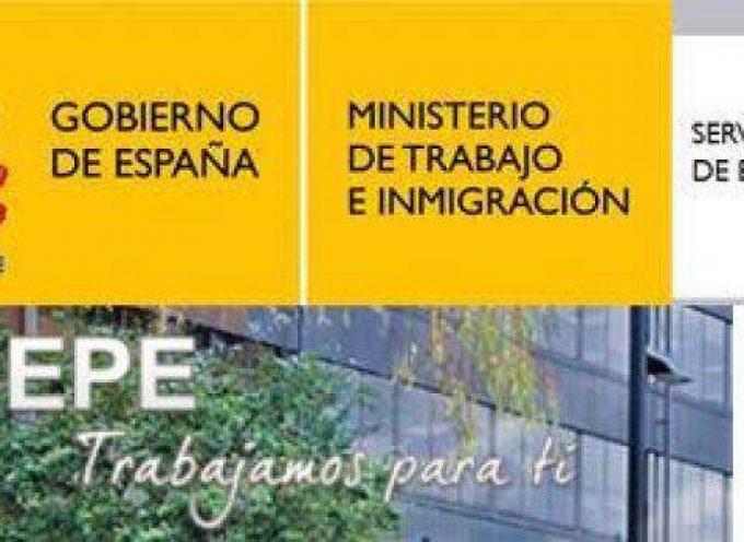 GUÍA DE CONTRATOS LABORALES EN ESPAÑA (septiembre 2014)