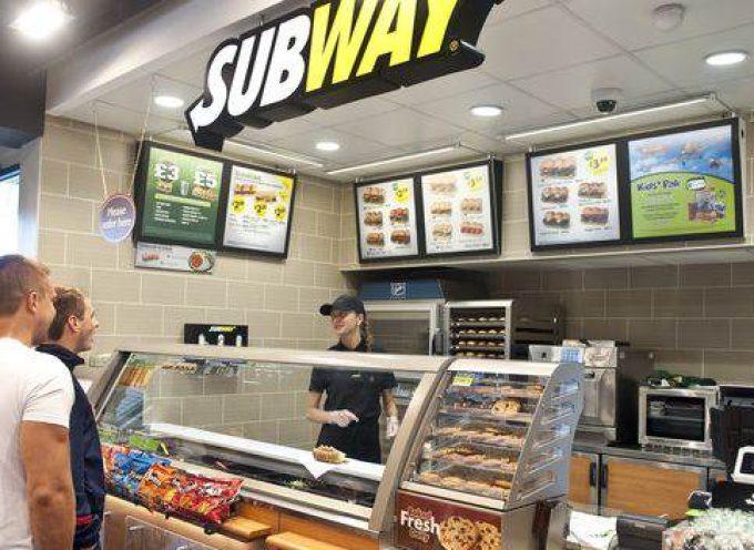 Subway se alía con Banco Sabadell para fomentar la apertura de nuevas franquicias