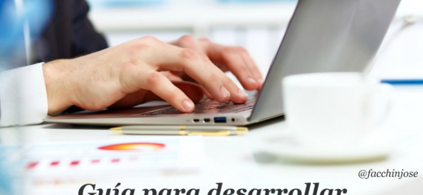 Guía para desarrollar un blog corporativo de éxito