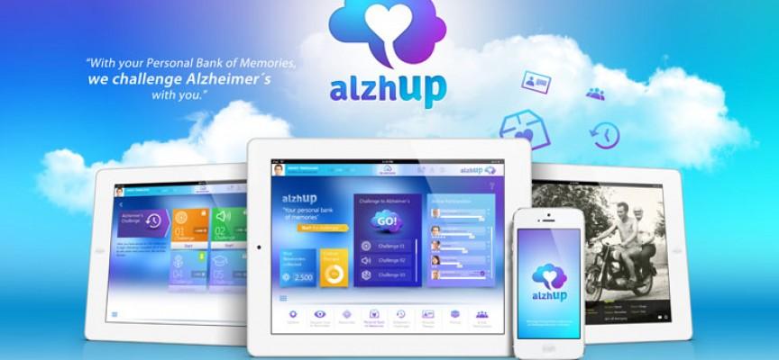 La 'app' española que frena el Alzheimer