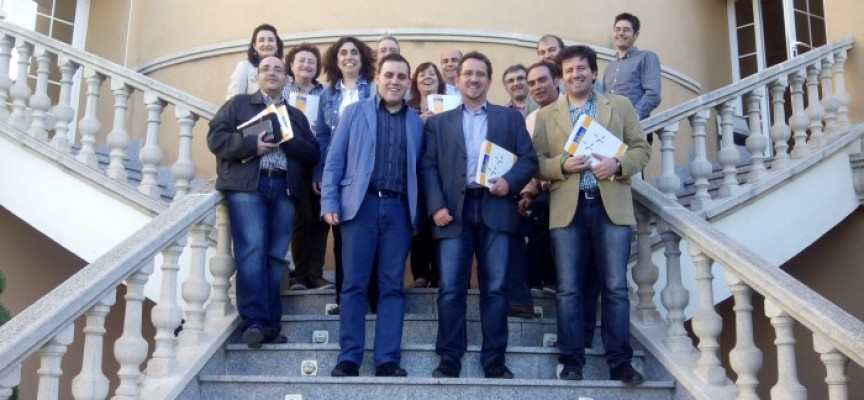Asamblea de APRODEL CLM – Tomelloso 24/10/2014