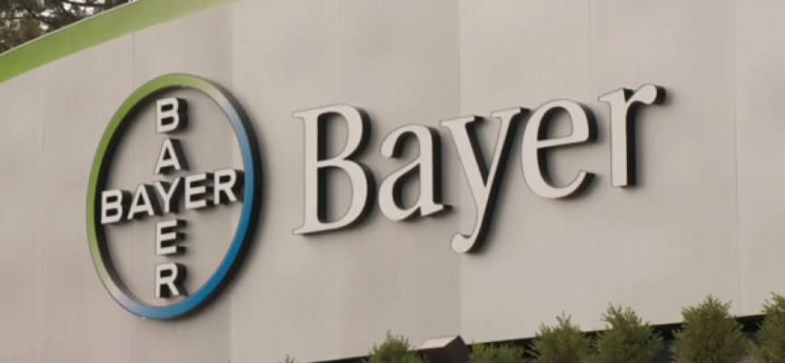 Ofertas de Empleo en BAYER