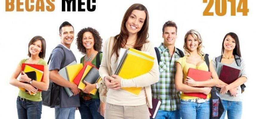 Guía que recoge la legislación sobre convocatoria de becas, ayudas al estudio y movilidad.