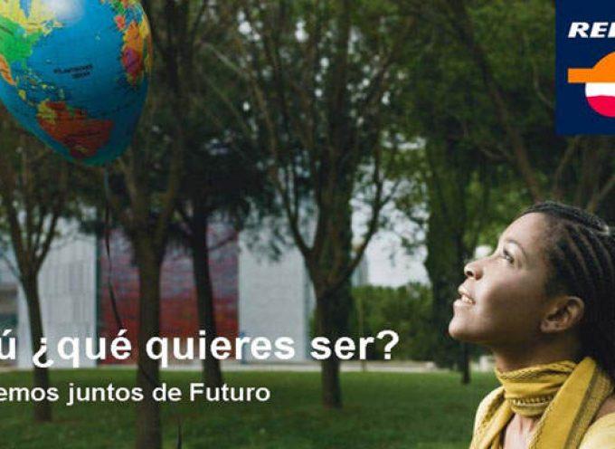 Programa de Becas para todas las titulaciones (2016) – Fundación Repsol