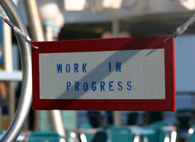 Cómo usar un blog para encontrar trabajo