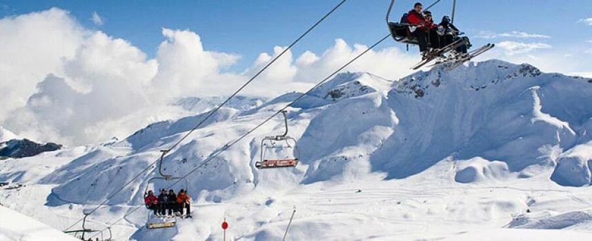 Aramón busca 200 trabajadores para la temporada de nieve este año 2019