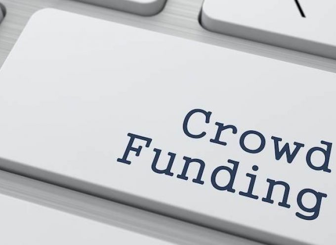 Financiación alternativa: Crowdfunding