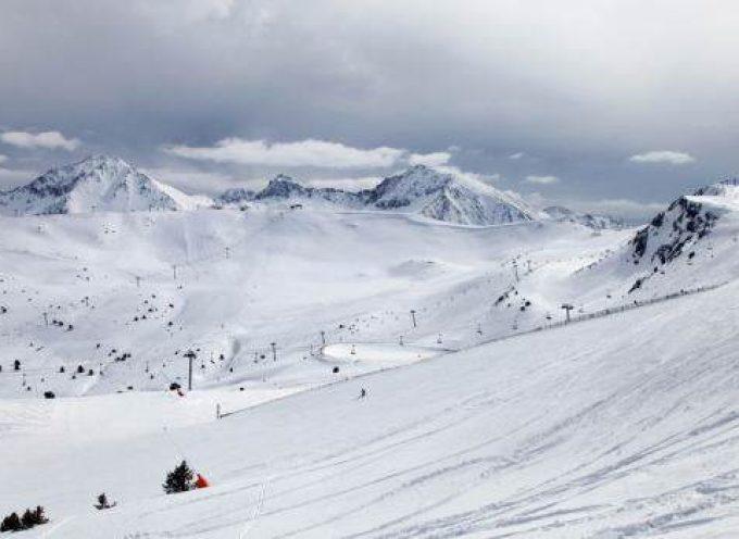 Grandvalira ofrece 1200 empleos. Abierta selección, envía tu Currículum. (Andorra)