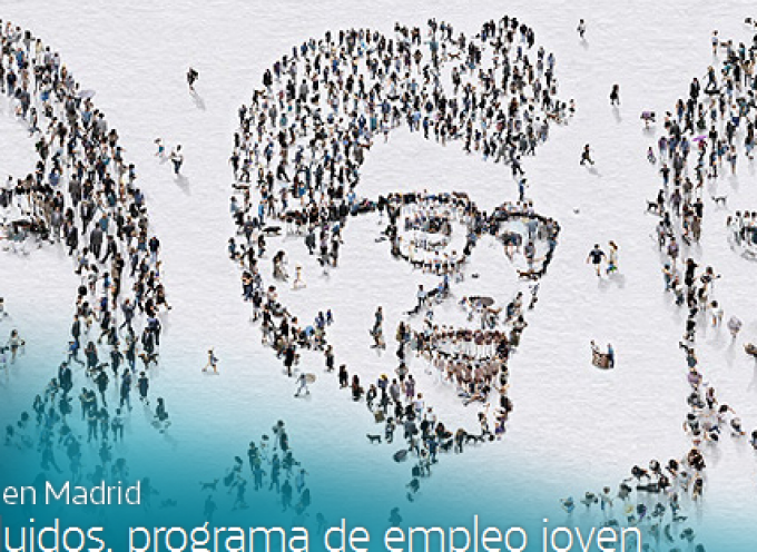 Programa de Empleabilidad que beneficiará a 5.000 jóvenes en toda España.