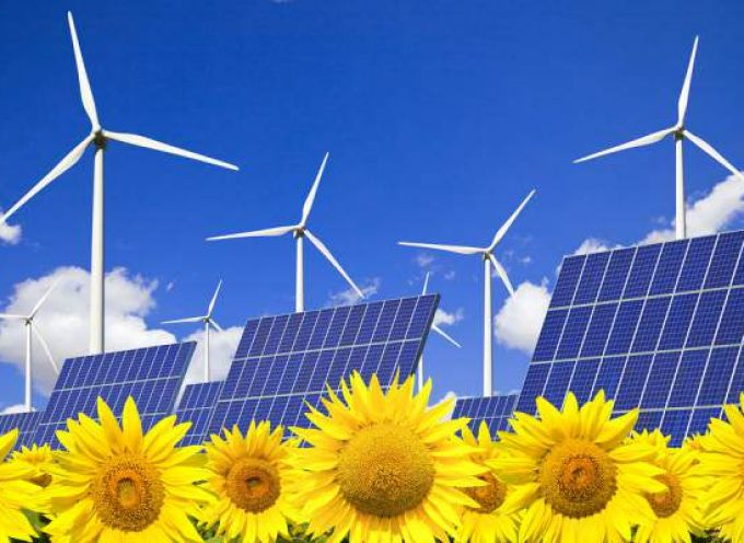Más de 20 parques eólicos crearán 2.000 empleos en Aragón