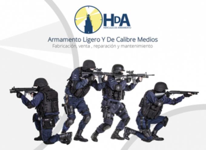 Hércules de Armamento creará 155 empleos en un año.