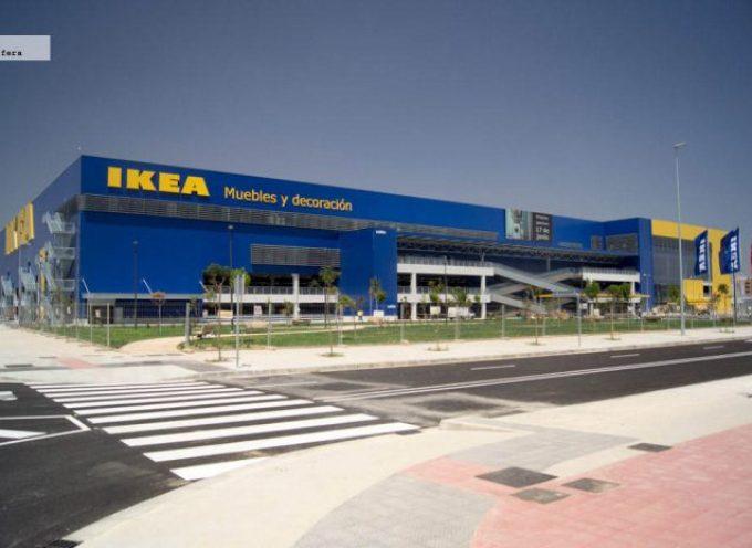 Ikea construirá su central logística en Valls