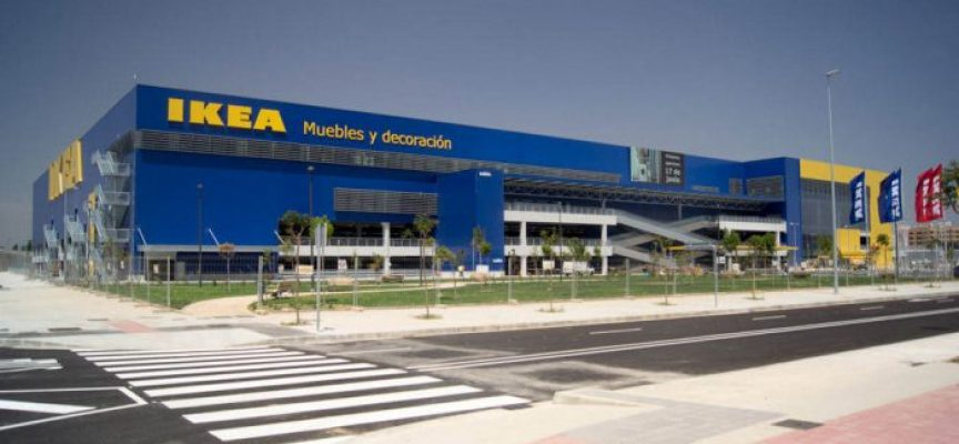 Ikea abrirá en Almería y creará 800 empleos
