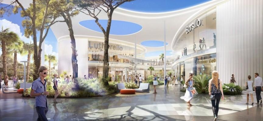 El CC Palma Springs creará 4.900 empleos en Palma de Mallorca.