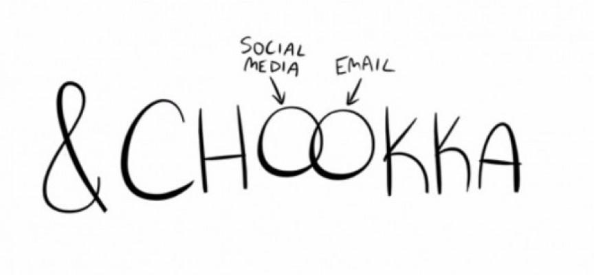 Chookka, una nueva plataforma que mezcla lo mejor del email y las redes sociales
