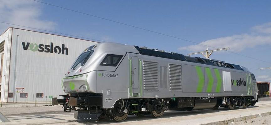 Vossloh España está incorporando personal especializado e ingenieros.