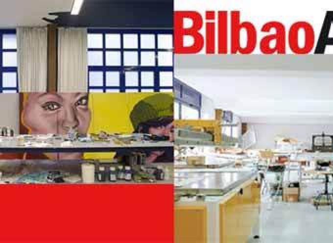 La Obra Social de la BBK ofrece 30 becas para realizar proyectos artísticos en 2015. Hasta 14/11/2014