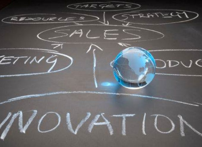 El impacto económico de la innovación empresarial