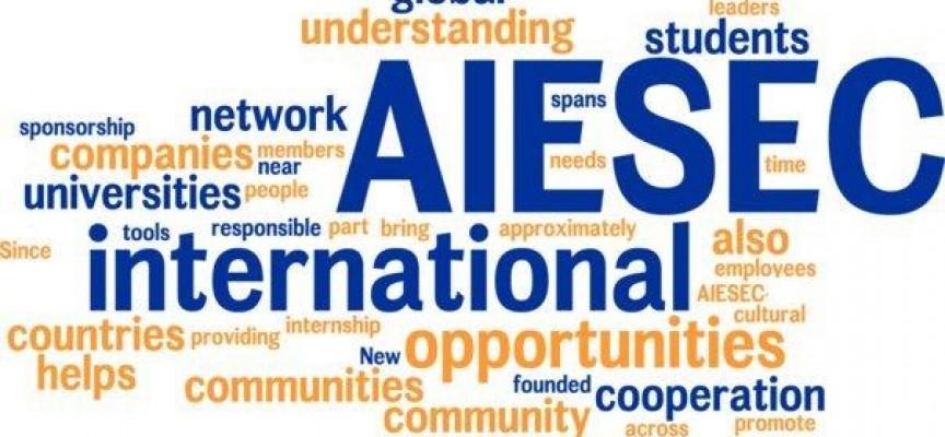 Becas profesionales para realizar prácticas empresas y ONG de todo el mundo