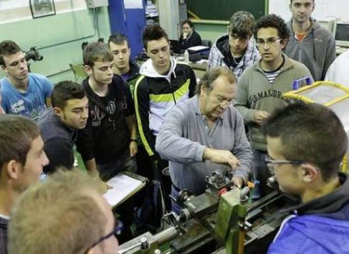 La Cámara de Comercio Alemana para España ofrece 150 vacantes de aprendices en ramas de FP en este país