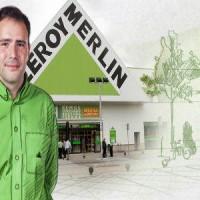 Más de 360 ofertas de empleo para trabajar en Leroy Merlin