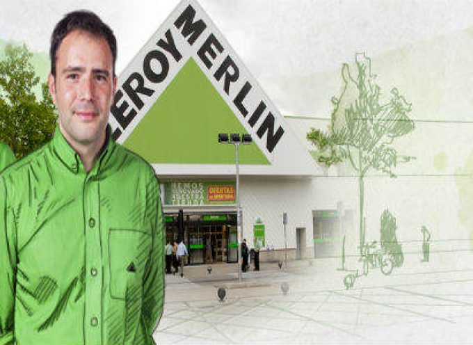 Programa becas, prácticas y ofertas de trabajo en diferentes localidades – Leroy Merlin