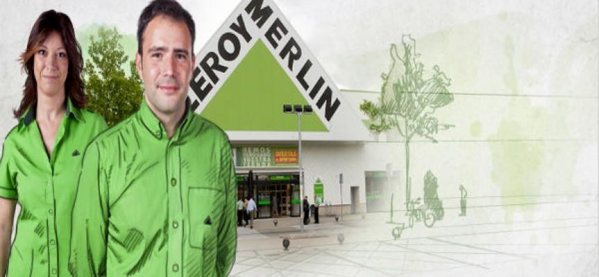 Leroy Merlin creará 190 empleos en Dos Hermanas (Sevilla) con un nuevo establecimiento