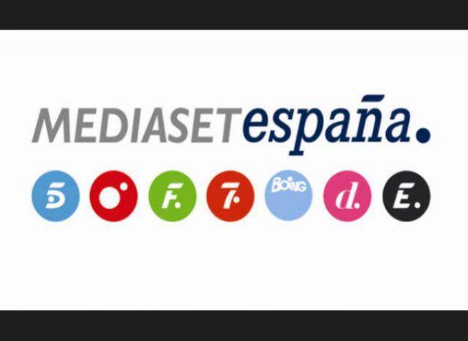 Mediaset España lanza becas para distintás áreas.