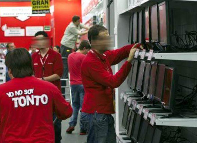 Media Markt impulsa la FP dual para formar a sus comerciales de tienda