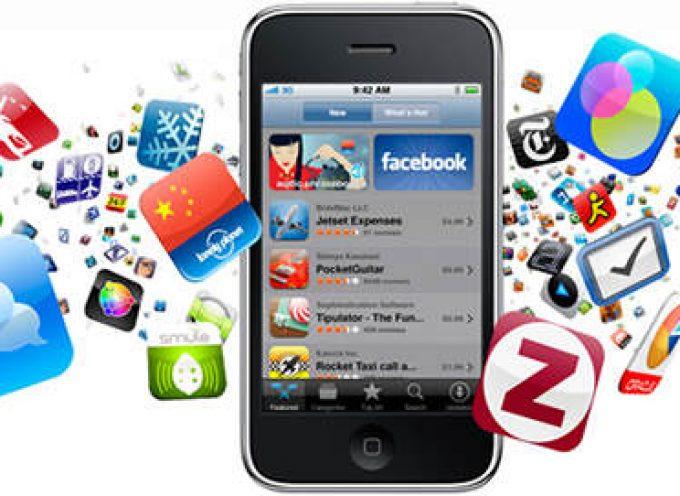 Apps más utilizadas en las empresas